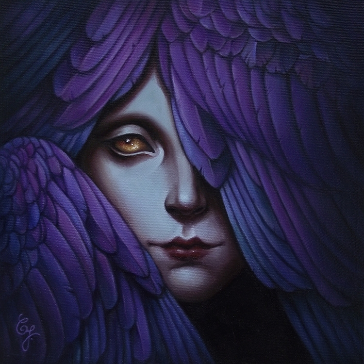 Eye' Caroline Jamhour. wonderfu - wowxwow | ello