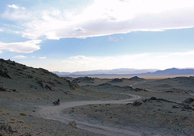 Crank Cog short cut Mongolia sa - crankandcog | ello