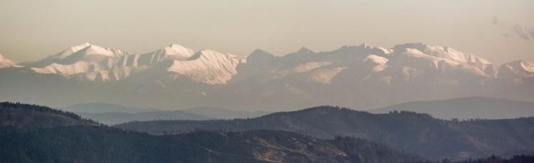 Mountains. Mountains - nature, ello_nature - mar_as | ello