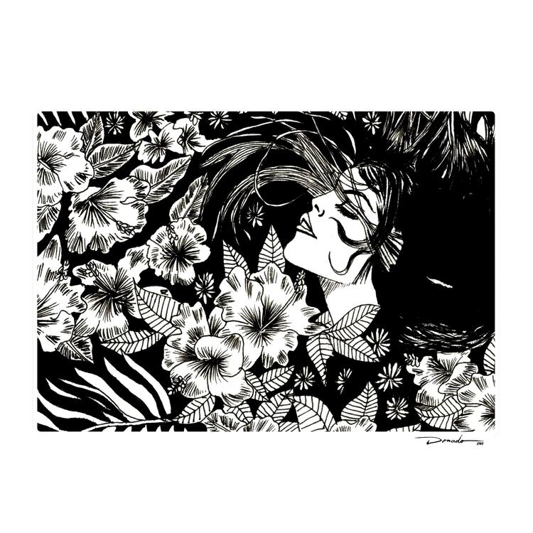 Flowers spells. . Follow drawin - oscar_donado | ello
