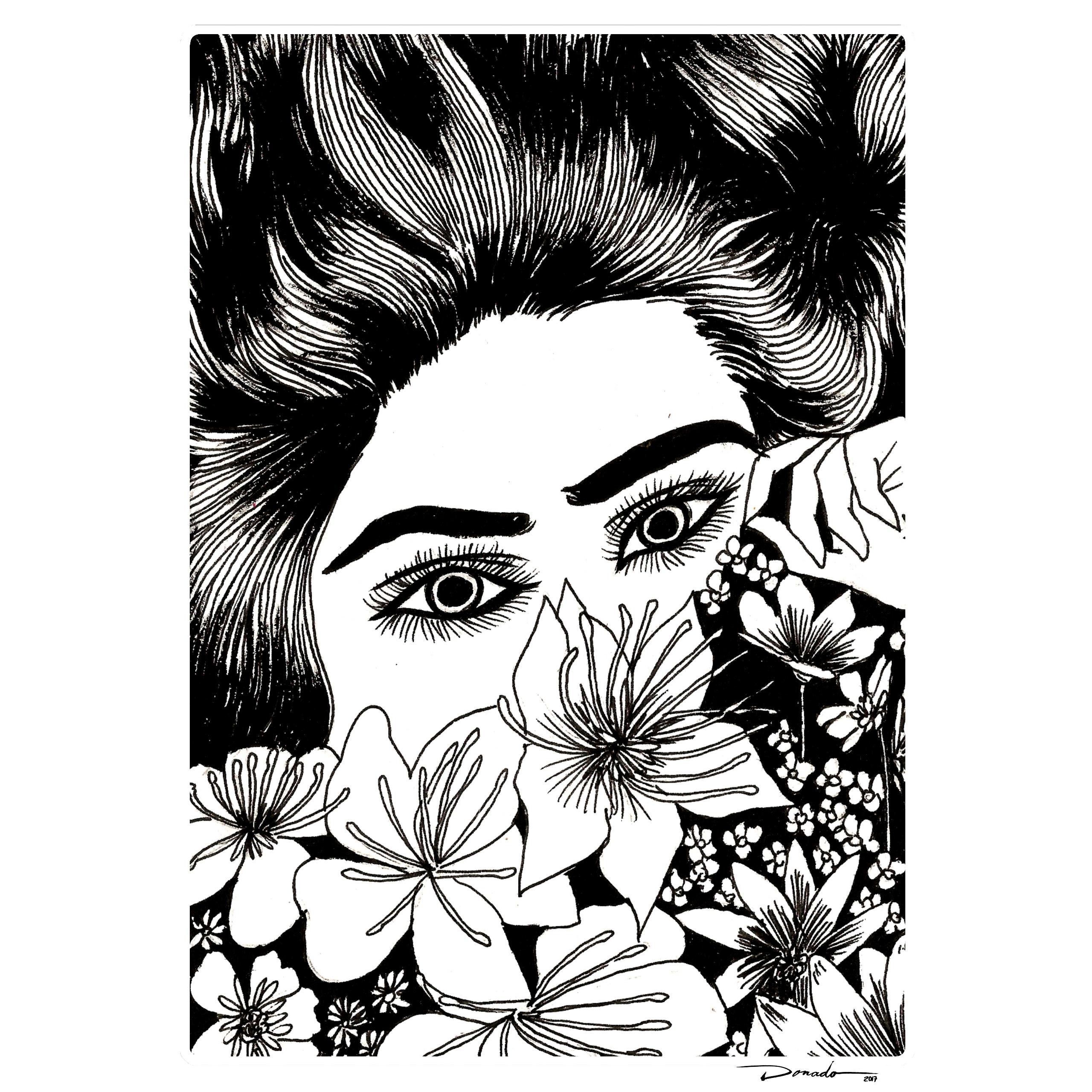 gonna dreams. . Follow drawings - oscar_donado | ello