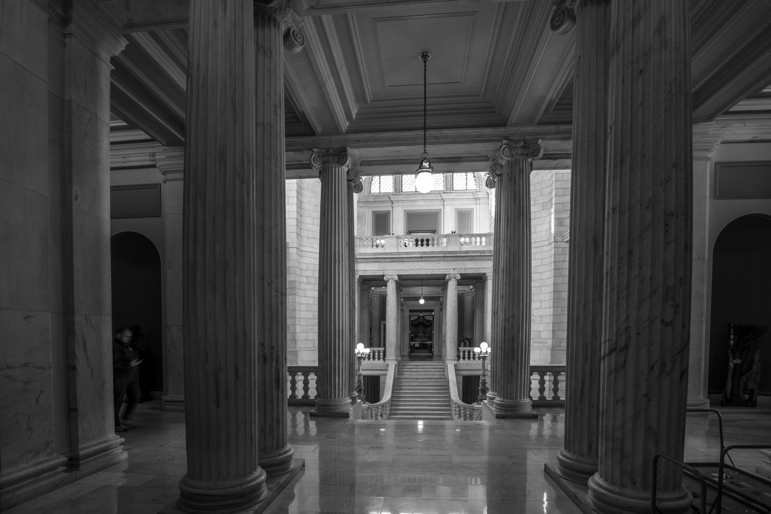 Rhode Island building - capitol - usnrmustang | ello
