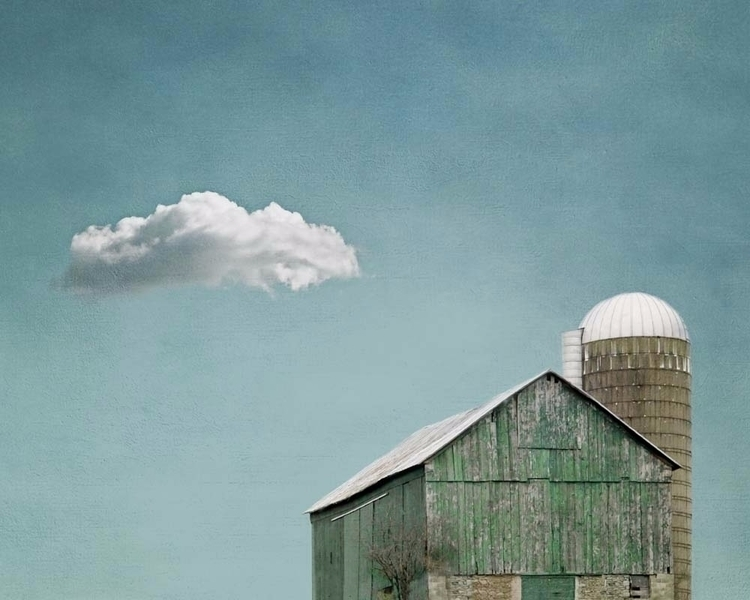 cloud Ottawa meets barn Central - brookeryan | ello