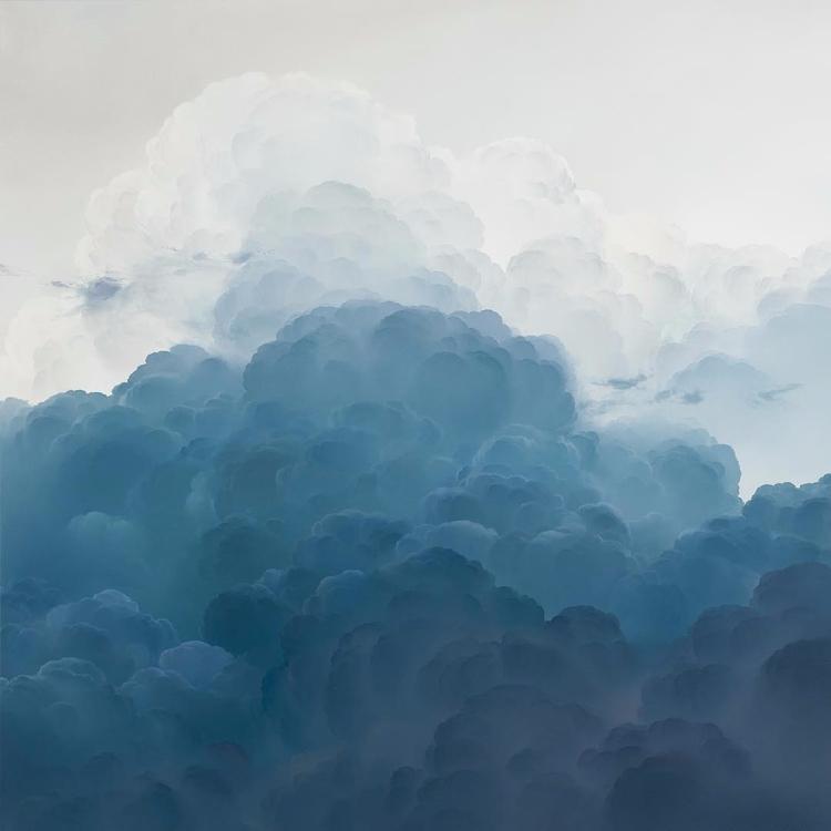 Atmosphere 82 Ian Fisher - artwxrk | ello