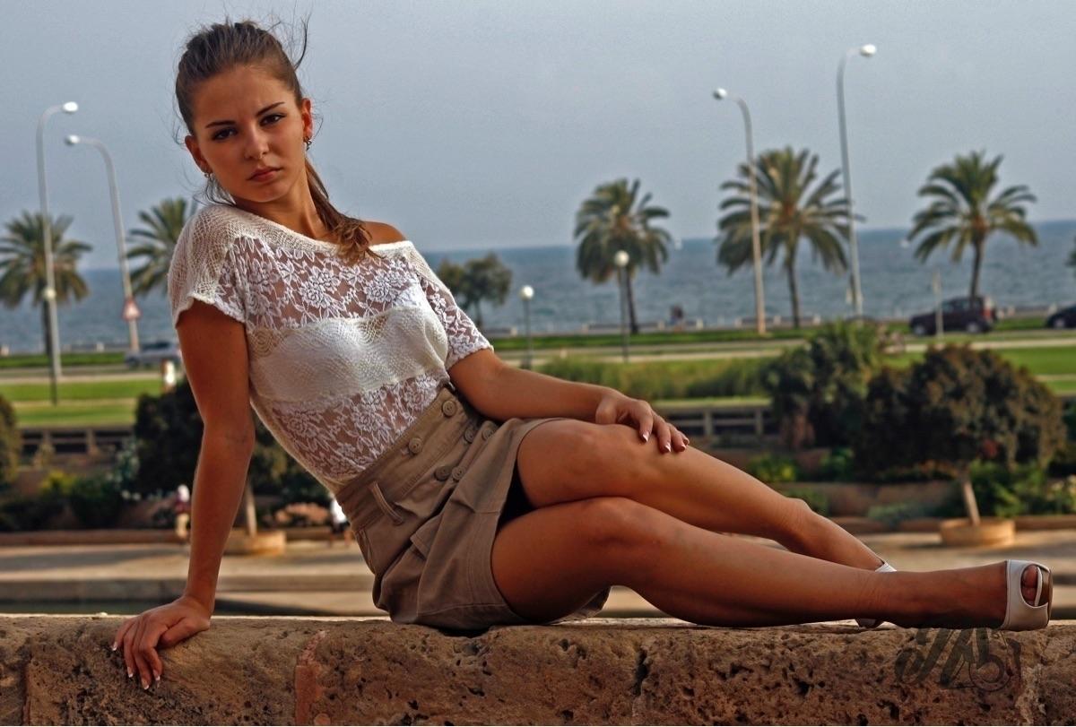 Photo model - girl, life, photography - nataliasr81 | ello