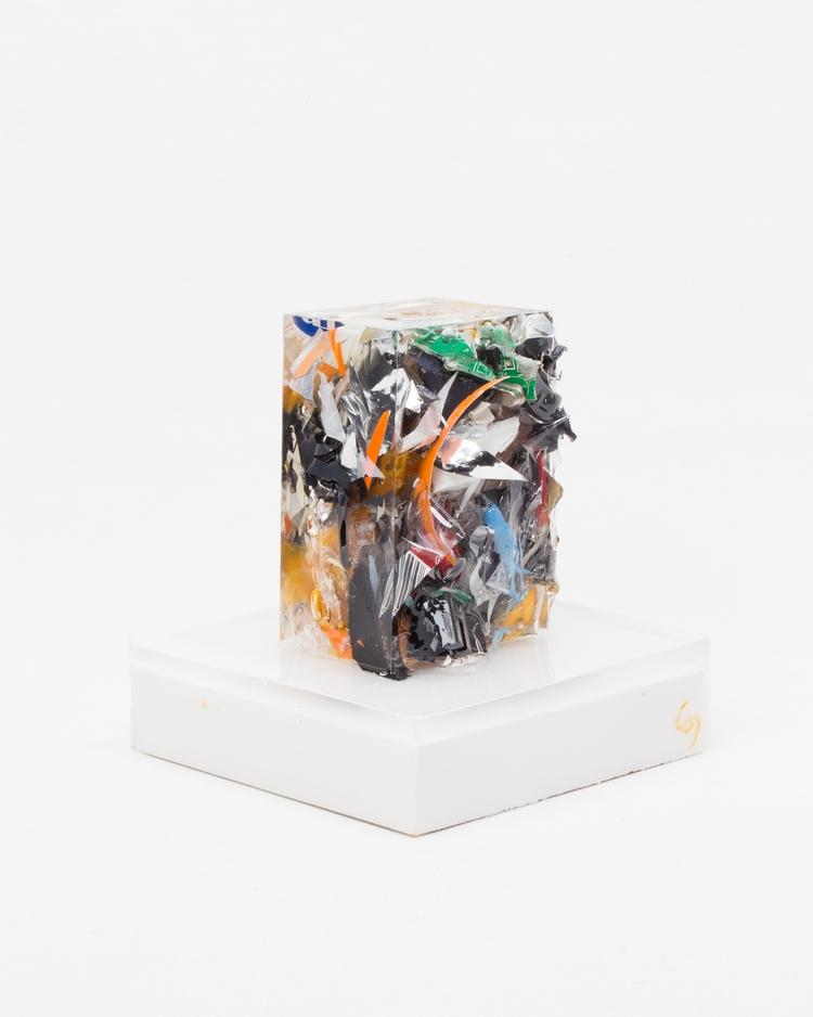 fineart, contemporaryart, sculpture - charlesosawa | ello