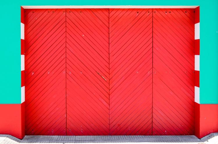 Colors - colors, colores, rojo, red - santi_dieste | ello