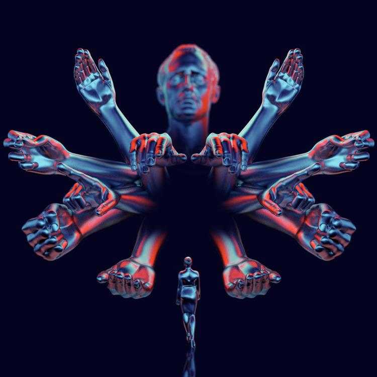 Vishnu - mthenelson | ello