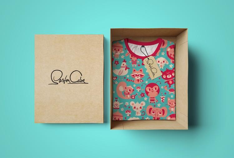 Pajama :)  - pajama, kids, vintage - gastoncaba | ello