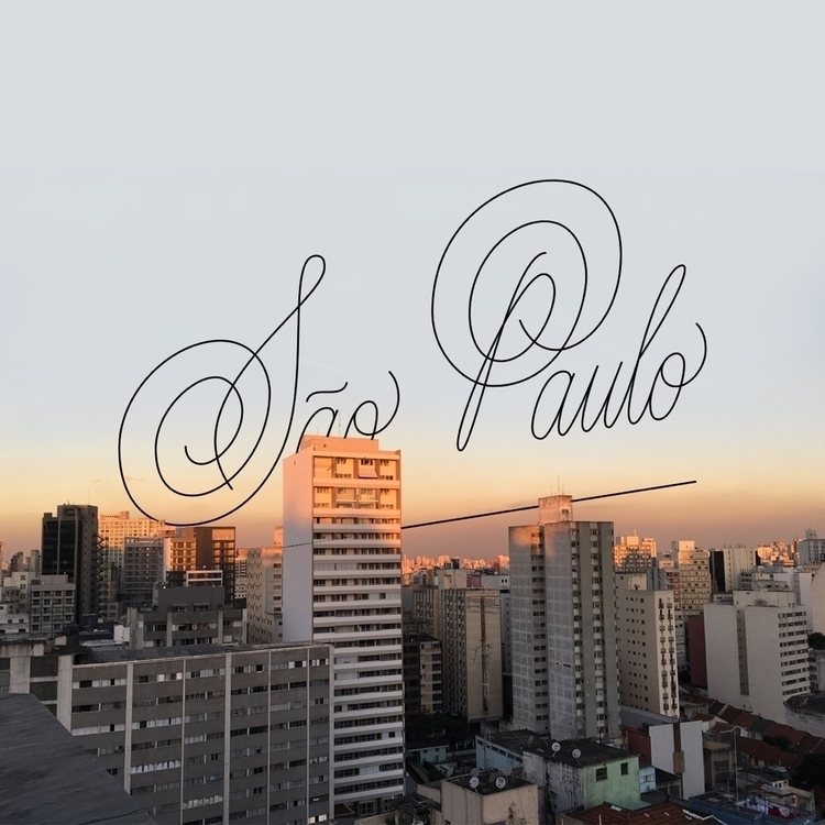 São Paulo. wait - rebeca-anaya | ello
