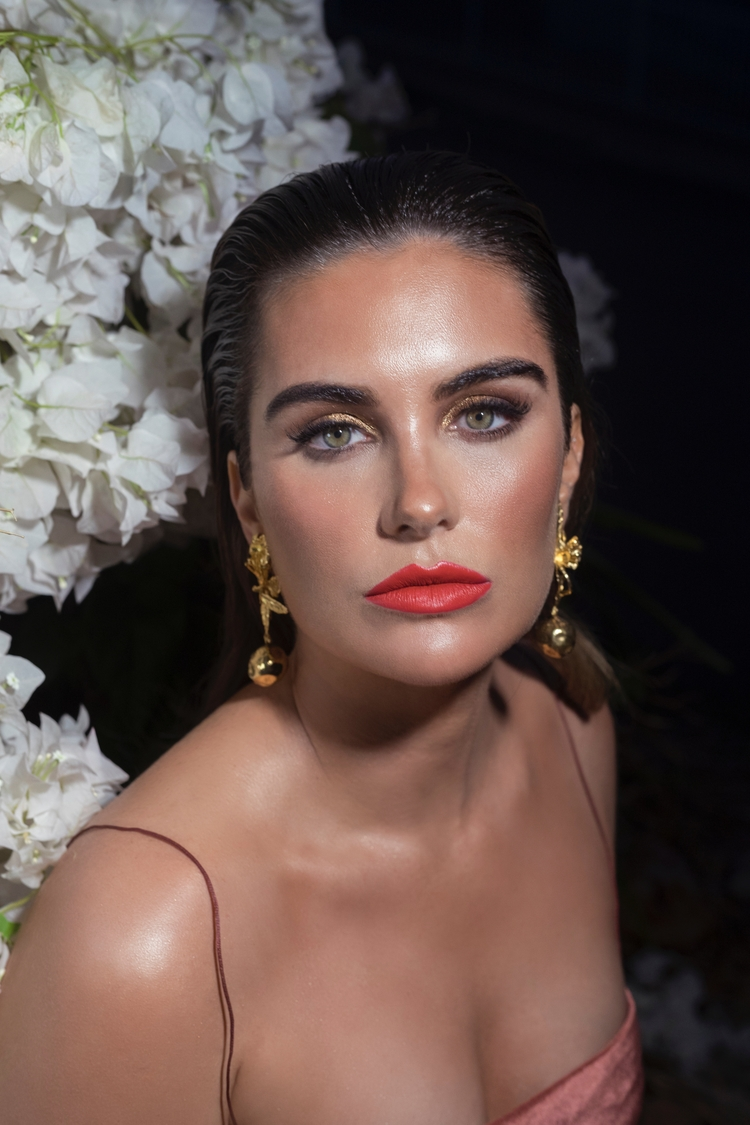 DOLCE VITA Makeup: Photo: Styli - yiannikantros | ello
