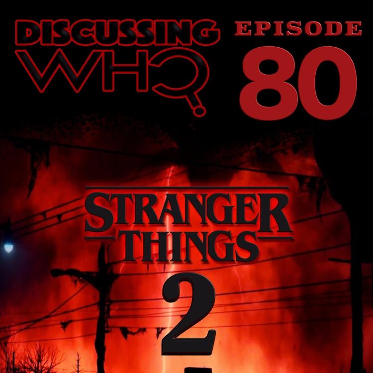 Discussing Episode 80: Review S - kylemjones | ello
