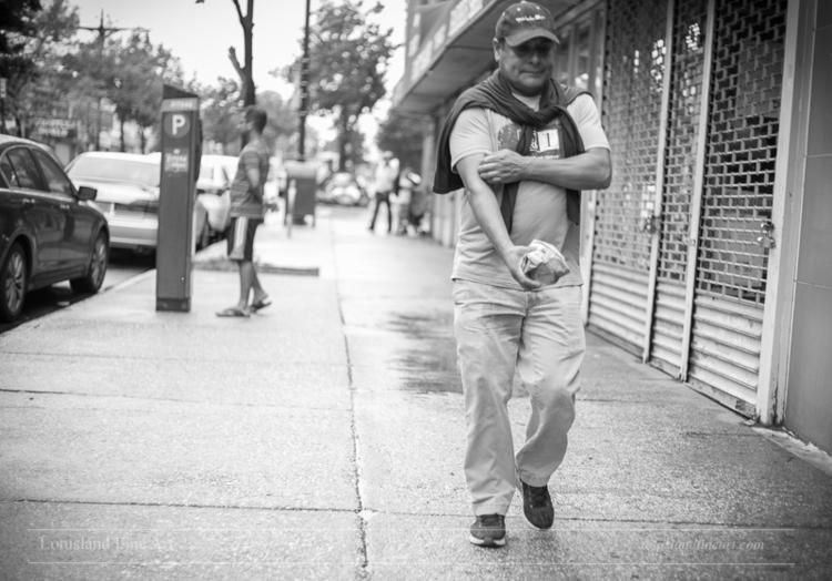 Bronx York City), USA. 9 Octobe - wlotus | ello