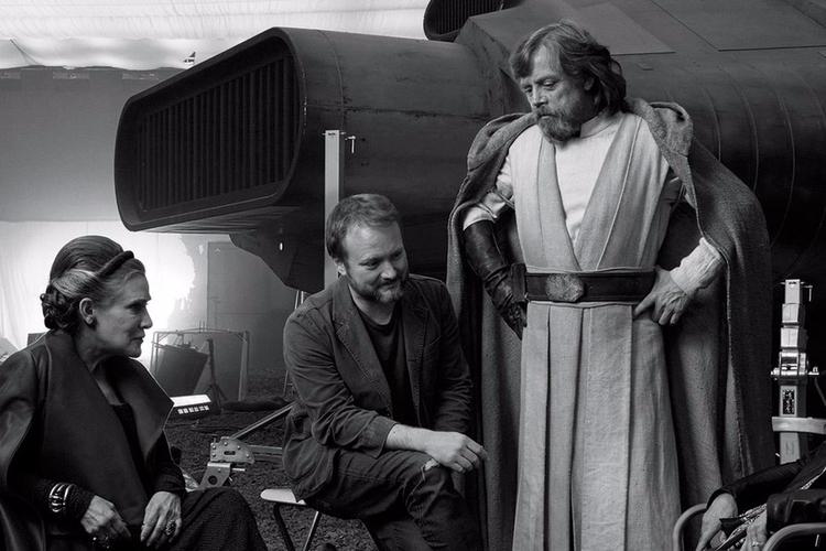 Star Wars film trilogy coming R - bonniegrrl | ello