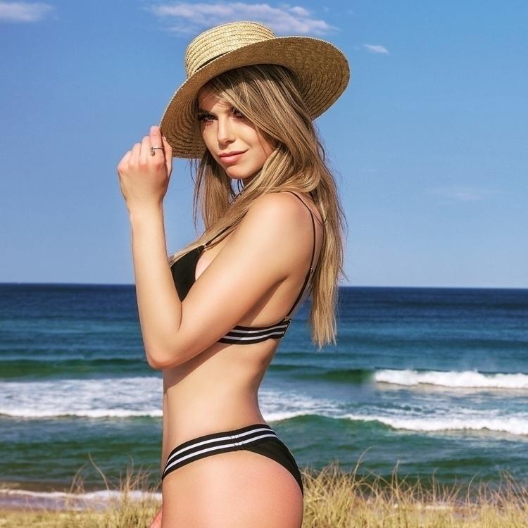 model, beach, swimwear, bikini - shekharjayy | ello