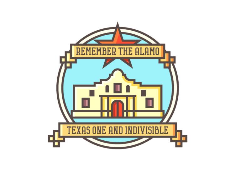 Texas Crest (264/365 - darumacreative | ello