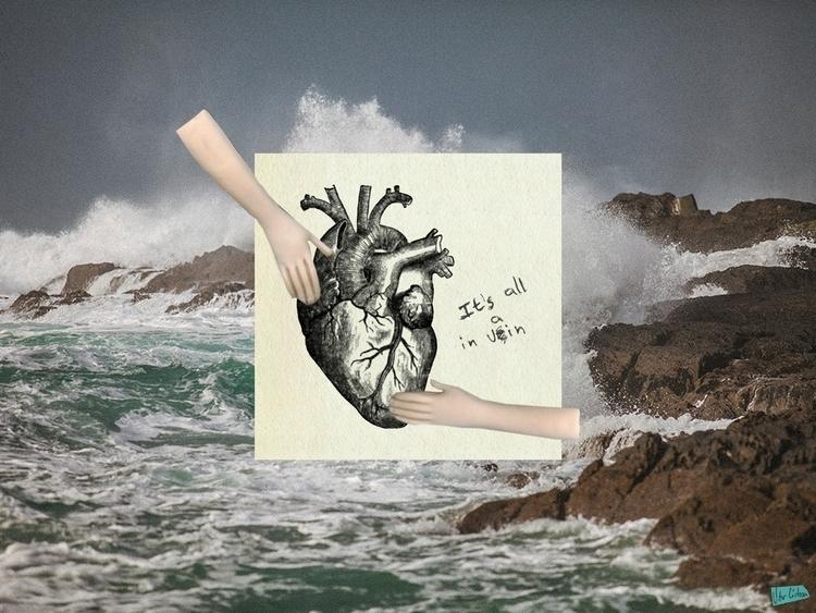 feel touchin' (Inspired Wet - V - vitorlisboa | ello