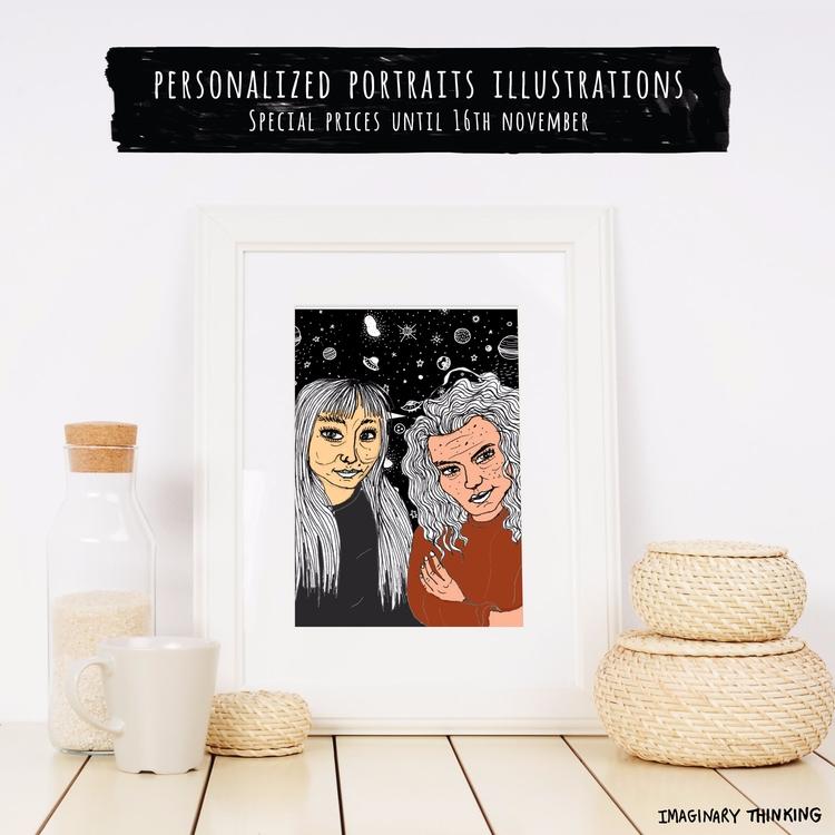 Happy Friday! :gift::sparkles:P - imaginarythinking | ello