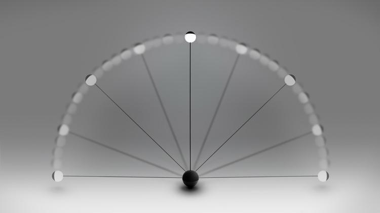 Design: Nick Rennie Pen - minimalist | ello
