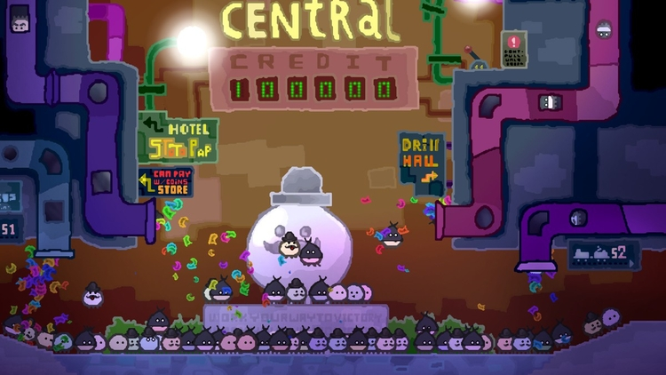Wuppo - Launch Trailer PSN Xbox - comicbuzz | ello