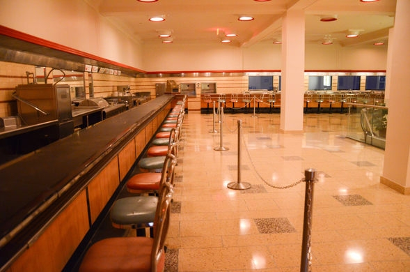 [Site Woolworth Lunch Counter - race - oldendaze | ello