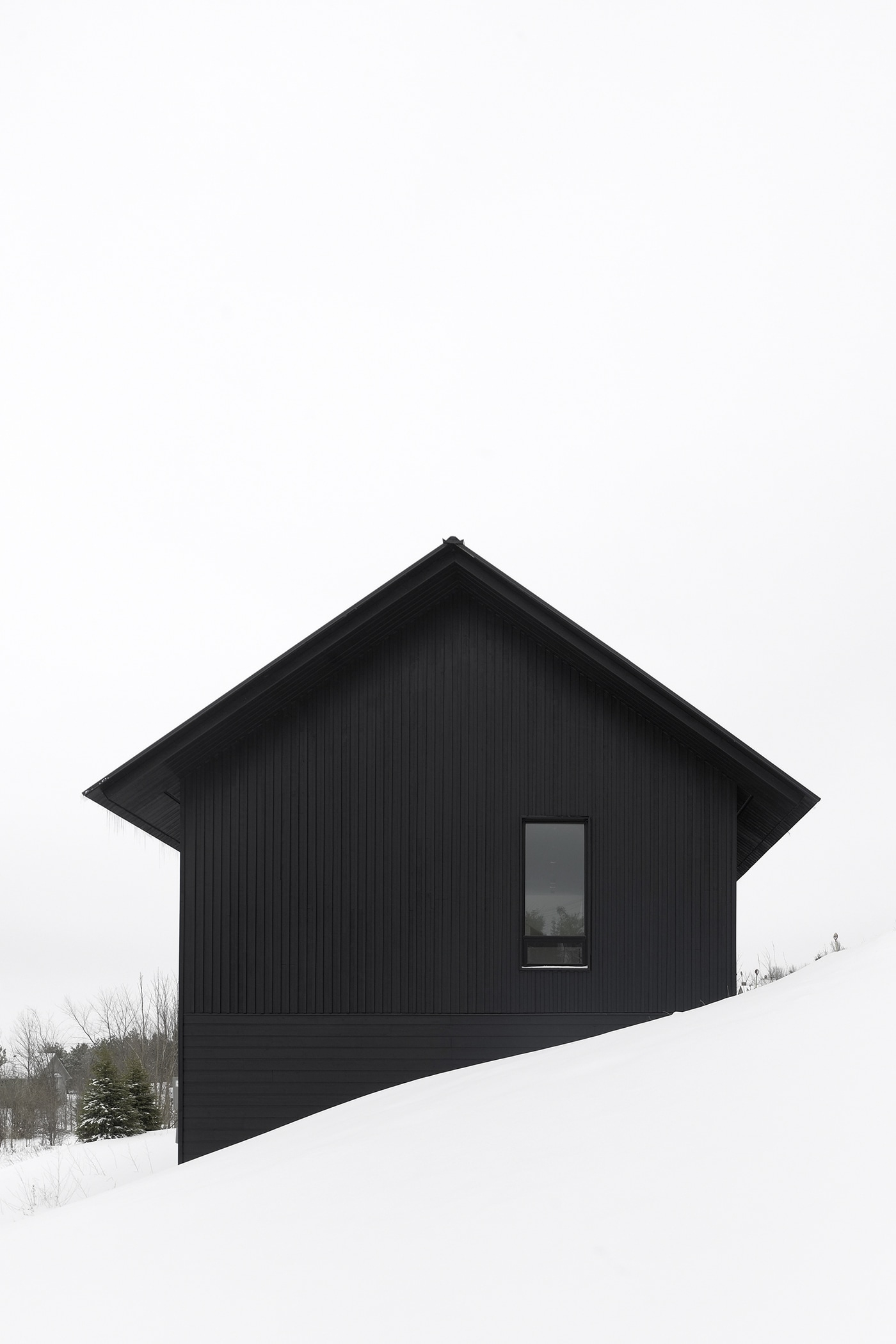 Nestled edge Nottawasaga Bay On - minimalissimo | ello