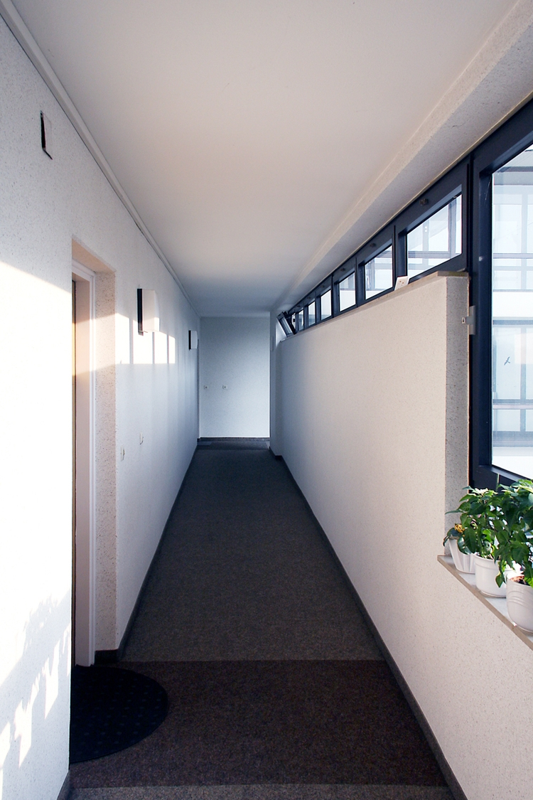 Photo 45/2017: housing complex  - minitz | ello