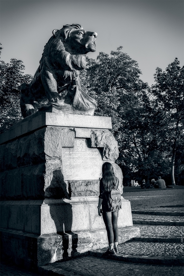 Hackher Lion - Graz, Austria Ma - stephanepictures | ello