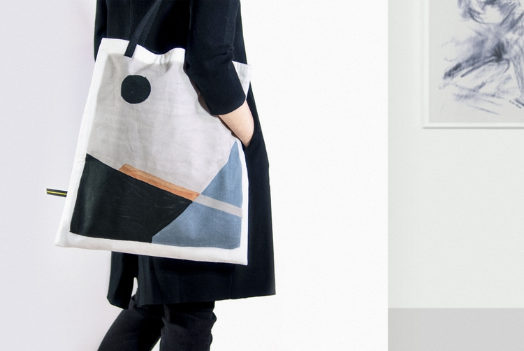 inmu bag 包袋设计摄影 - Design, painting - bigfanino | ello