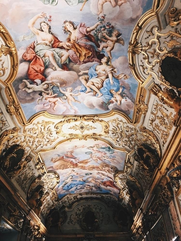 Palazzo Mazzetti, Asti - photography - sgarra | ello