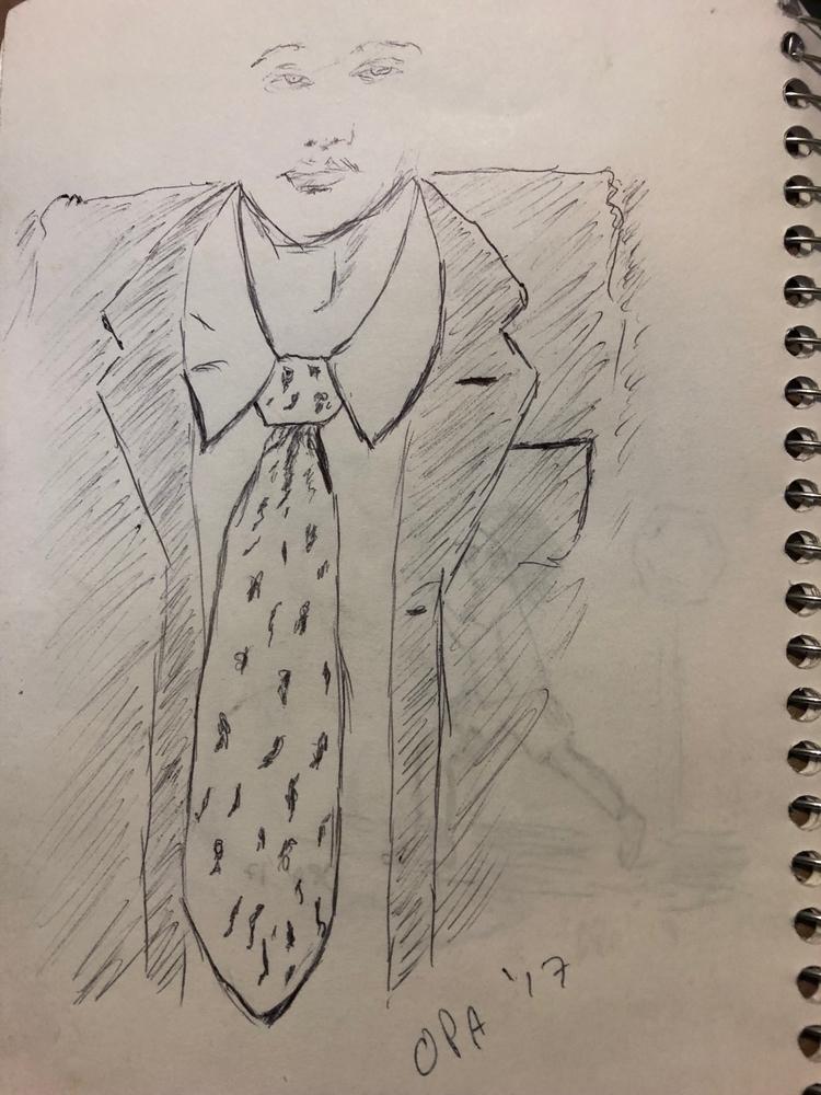 Big Suit - opakoschei | ello