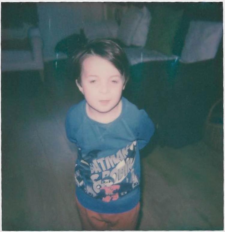 Saskia Takens-Milne - polaroid, polaroidart - saskiatakensmilne | ello