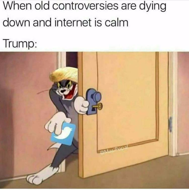 Caturday, ImpeachTrump, FakePresident - robogiggles   ello