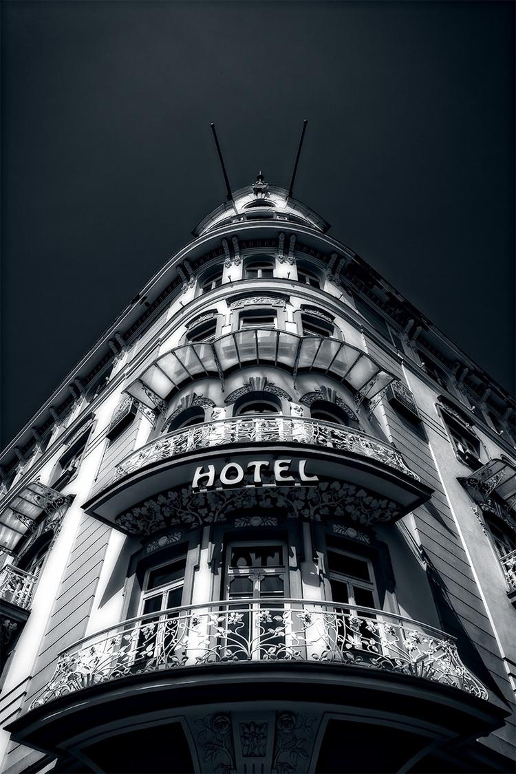 Hotel Moser Verdino Klagenfurt  - stephanepictures   ello