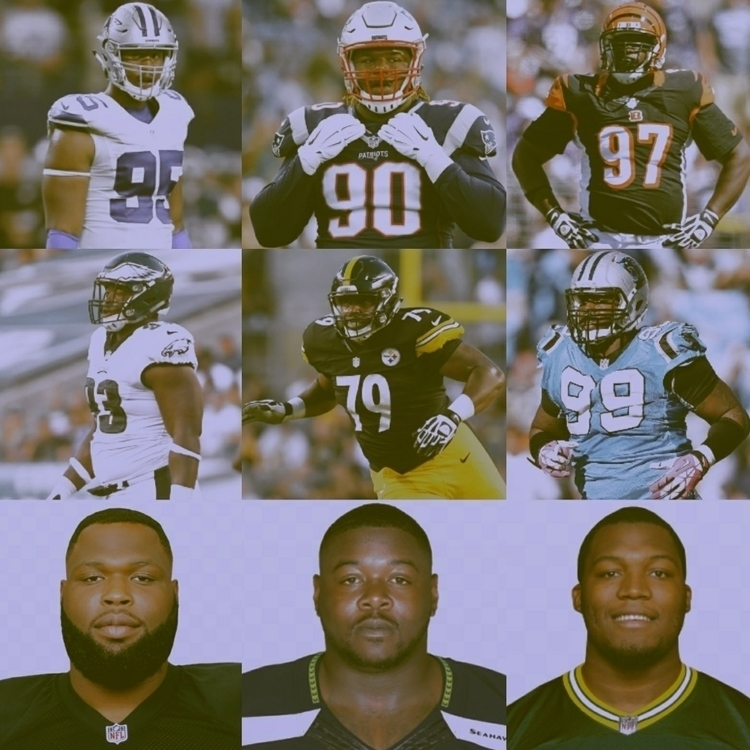 Defensive Tackles NFL talents s - coolfreedude | ello