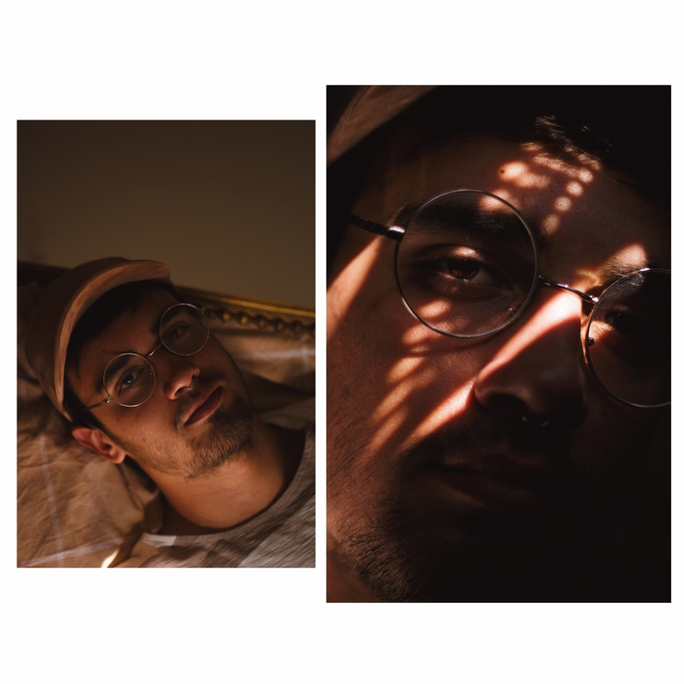 Javier, 2017 - portrait, portraitphotography - mariegardez | ello