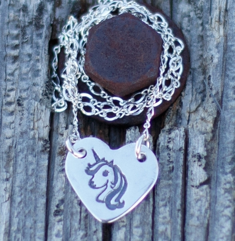Unicorn Lover Gift Needed? opti - mgdcasualjewelry | ello