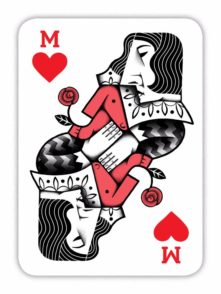 hearts - miriamdraws - miriamdraws | ello