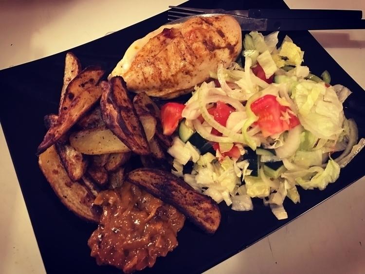food, foodporn, yum, instafood - jihad2017 | ello