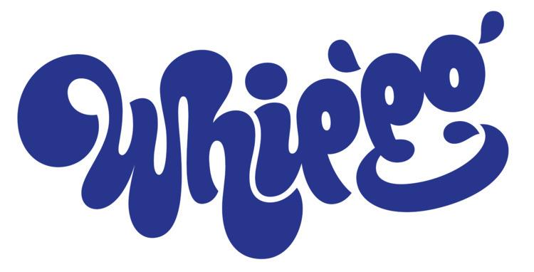 Whippo logo - robclarketype | ello