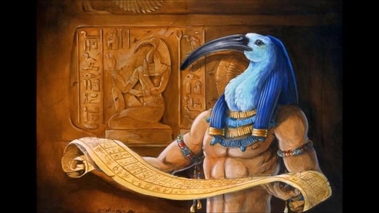 Libro de Thoth: libro sagrado d - codigooculto | ello