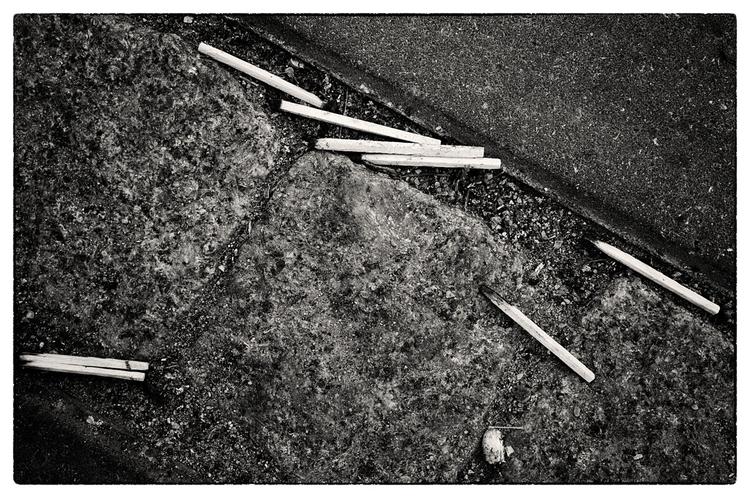 Civilized - 3, bw, blackandwhitephotography - sselvejer | ello