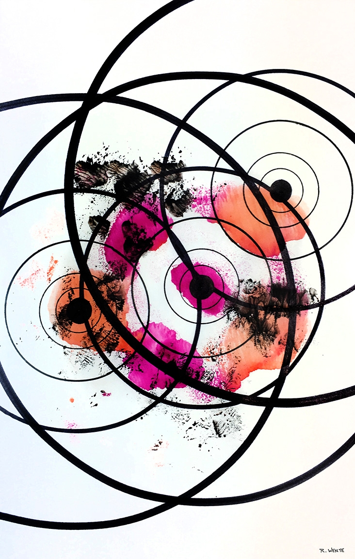 Symbiotic Transmittal ink vellu - robert_wente | ello