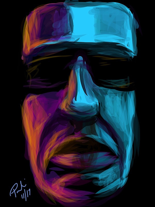 drawing Adobe draw - ipad, artist - dcartist | ello