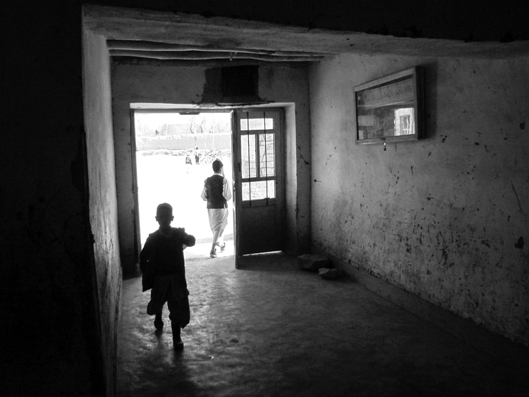 Afghanistan, school, ellophotography - usnrmustang | ello