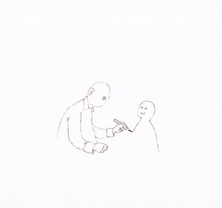 Verschijning - peterkoene | ello
