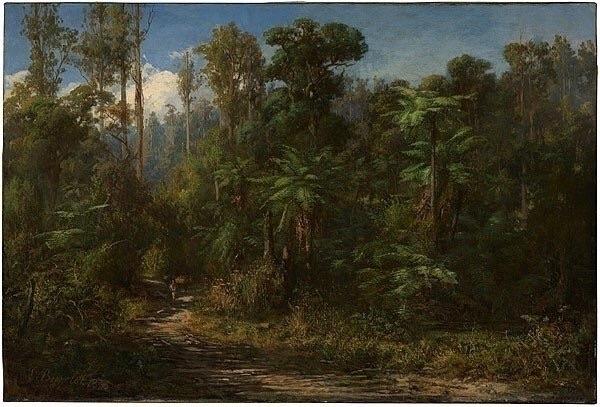 Fernshaw, Australia Louis Buvel - bitfactory | ello