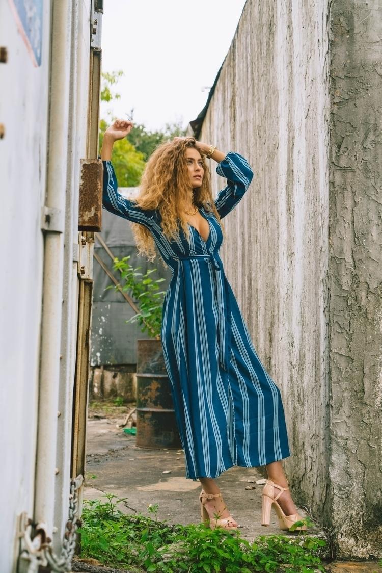 Exclusive Interview Lauren Rich - bernardalexander | ello