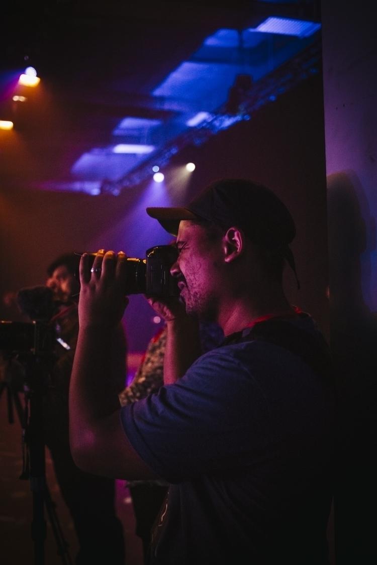 BTS - photography, sydney, filmmaking - nicholascole | ello
