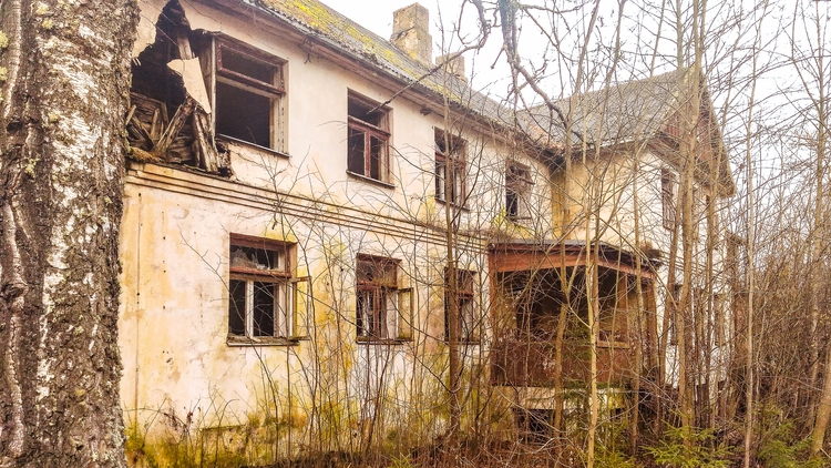 Stelmužė - 13, lithuania, house - beheroght | ello